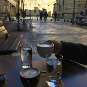Old Town Coffee Donostia