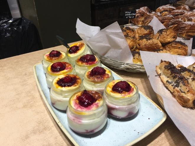 cheesecake donostia